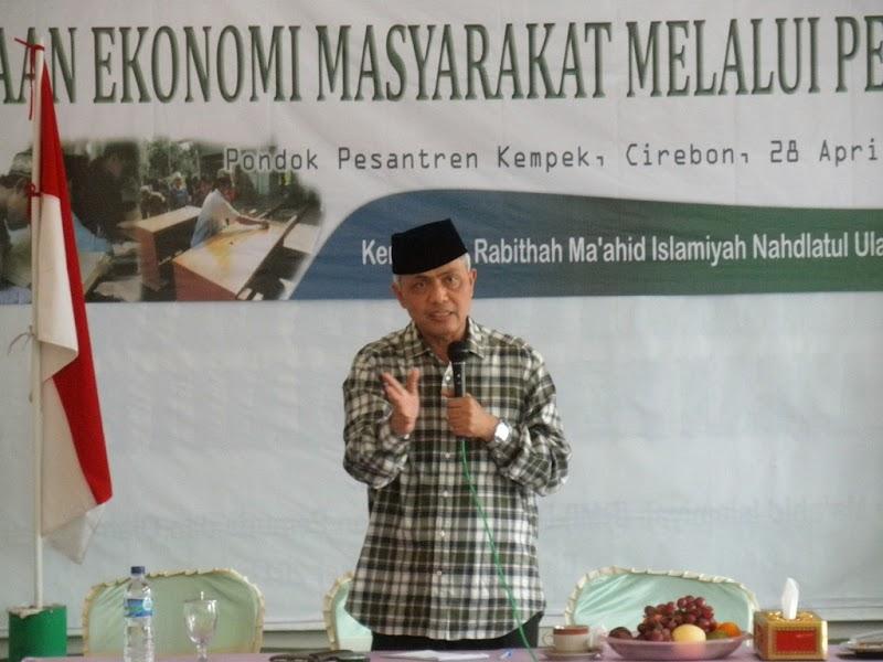 Dr. Amin Haedari: Pendidikan Pesantren Mampu Akrab Dengan Modernitas