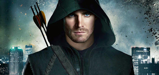Arrow Season 3 Premier
