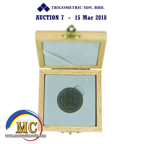 medallion F1