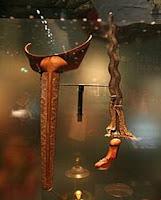 Senjata Tradisional Yogyakarta