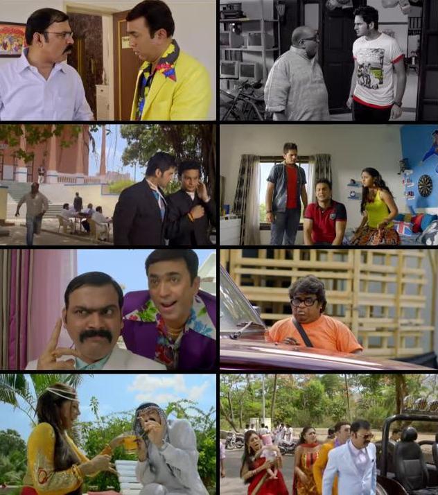 Sata Lota Pan Sagla Khota 2015 Marathi 480p WEBRip 350mb