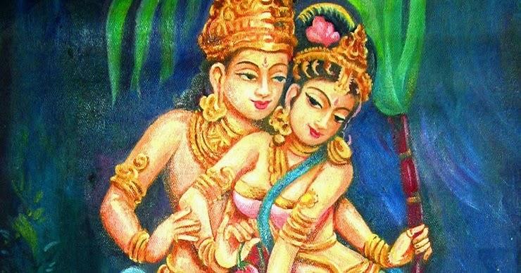 ರತಿಯ ಪ್ರೇಮಕಥೆ : Love Story of Rati in Kannada