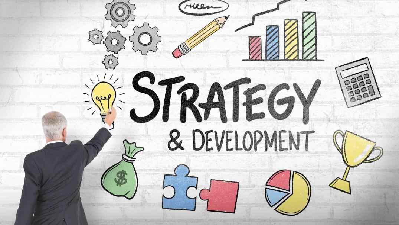 Klantgericht ondernemen in de 21e eeuw strategie is de uitdaging voor ondernemers for Toon voorbeeld