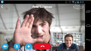 Skype Latest V7.27.0.295 (119210279) APK for Android Free Download