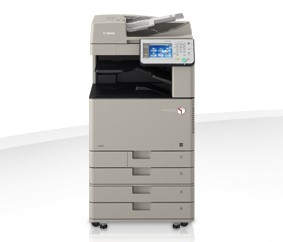 Canon imageRUNNER ADVANCE C3325i Driver Download