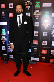 Bollywood Celebrities on the Red Carpet Of Zee Cine Awards 2017 Exclusive 074.JPG