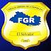 FGR. Comunicado oficial donde expresidente Tony Saca se declara culpable de los delitos que se le acusan