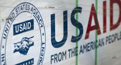 USAID направить $125 млн на відновлення Донбасу