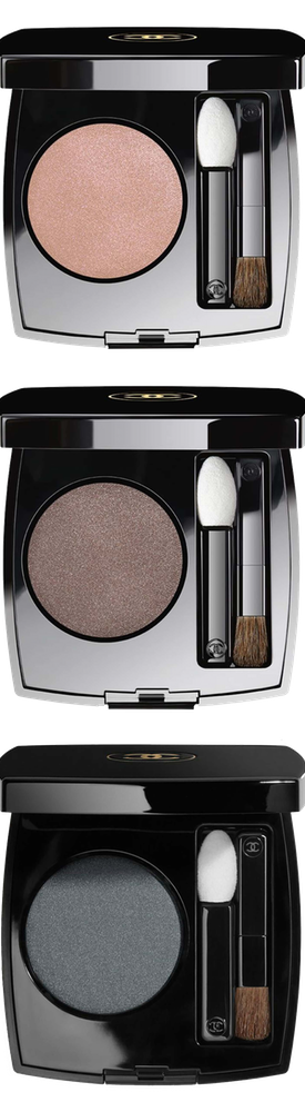 CHANEL OMBRE PREMIÈRE LONGWEAR POWDER EYESHADOW(sold separately)