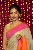 Anu Emanuel Looks Super Cute in Saree ~  Exclusive Pics 032.JPG
