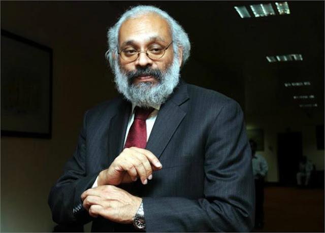गोकर्ण हो सकते हैं भारतीय रिजर्व बैंक के नए गवर्नर