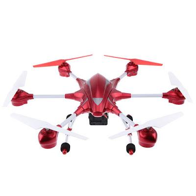 Spesifikasi Drone Huajun W609-7 - OmahDrones