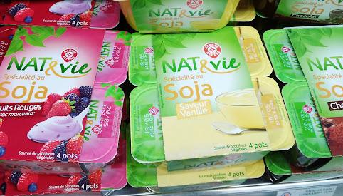 Deser sojowy, Nat&Vie