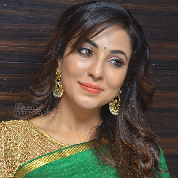 Parvathy Nair latest photos from Bongu Movie Audio launch