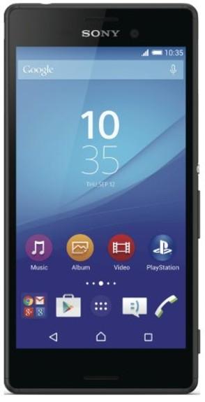 Daftar Harga Hp Sony Xperia Terbaru