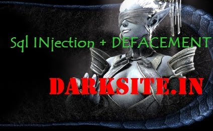 SQL Injection and Defacement for beginners complete tutorial