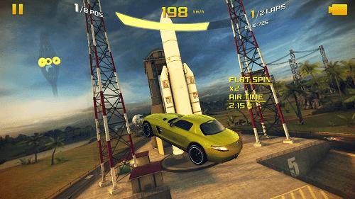 Game Balap Mobil Android Terbaik