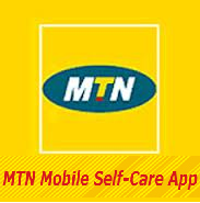 mtn mobile selfcare app