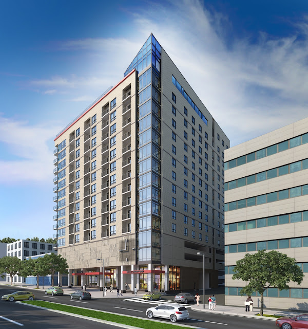 Woodbridge Apartments Fort Wayne: Urban Mid-Atlantic: Downtown Silver Spring's Upcoming Wave