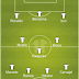 Champios League:4-3-3 Predicted Real Madrid Line-Up Vs Bayern Munich, Bale To Miss Out