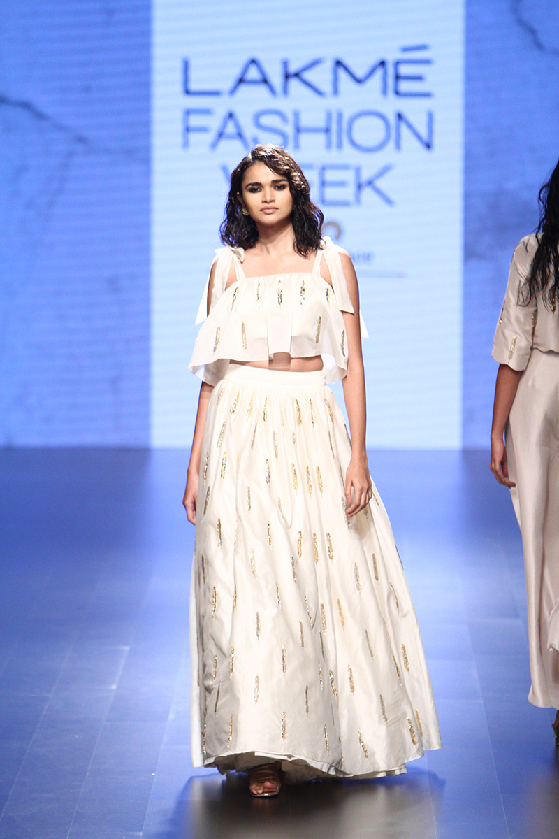 Lakmé Fashion Week 2016 Redefine The Future Of Fashion