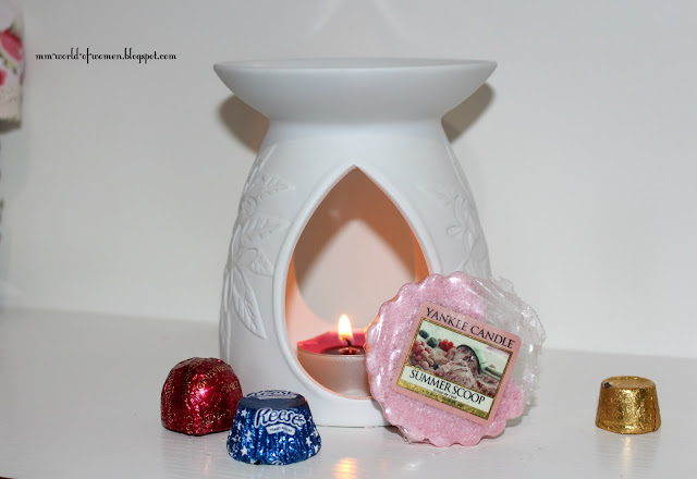 Summer Scoop od Yankee Candle