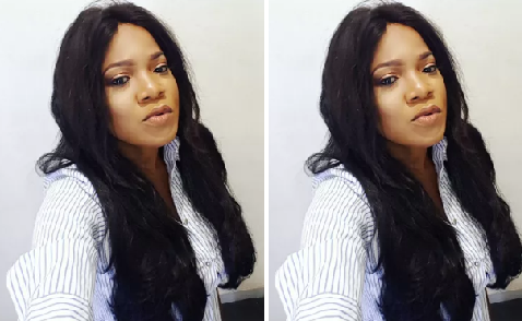 Toyin Abraham Engaged To a Senior Lawyer