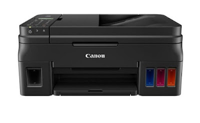Canon PIXMA G4500 User Manual For Windows, Mac, Linux