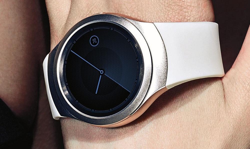 Tecnoneo Samsung Gear S2 SmartWatch Es Mostrado En El