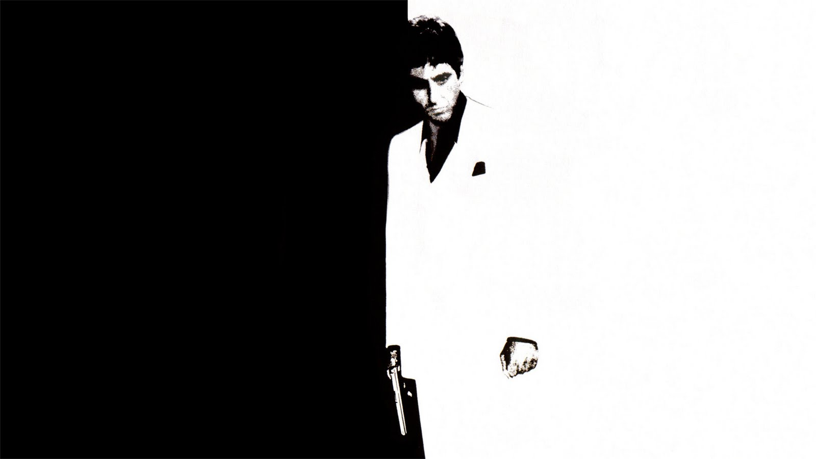 See You Soon Quotes Wallpapers The Cellulord Is Watching Blu Ray Scarface