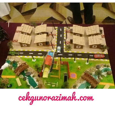 toyota eco youth, booth toyota eco youth, booth smk telok panglima garang, jom jimat elektrik, team eco panglima, booth di hotel concorde