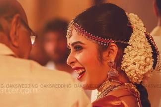 Actress Parvathy ratheesh official wedding teaser | Kerala traditional wedding | Celebrity