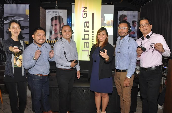 Jabra launches professional headset Engage 50 for call centres