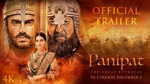 Panipat Movie Download