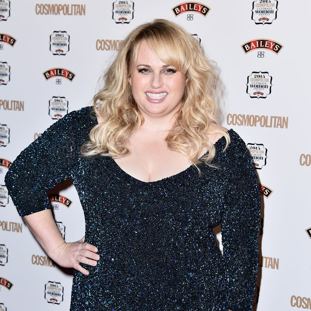 """Rebel Wilson Called Herself the """"First-Ever Plus-Sized"""" Rom-Com Lead"""