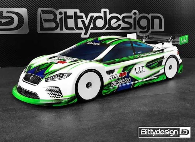 Bittydesign JP8 HT ULT