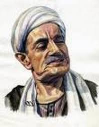 ما بين أدوار الأب الريفي والرجل العجوز تقاسم الشقيقان عبدالوارث وحسين عسر جينات الإبداع