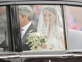 2 Primeiras impressões do Casamento Real