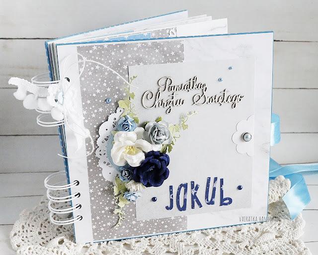 Album Jakuba
