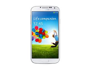 تعريب Samsung GALAXY S4 SHV-E330L