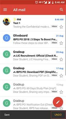 Inilah 3 Fitur Baru Gmail Yang Harus Kamu Ketahui!