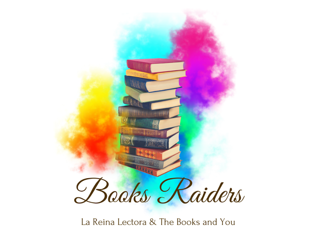 Books Raiders