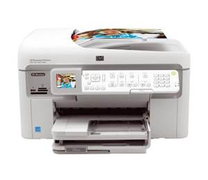 HP Photosmart Premium Fax C309A