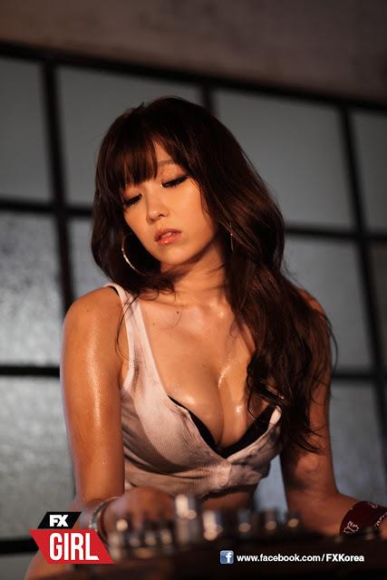 Lee Eun Hye 이은혜 FX Girl Images 11