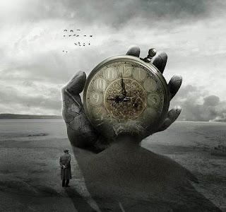 Όταν άλλαξε ο Χρόνος: Ο Γέρος είναι σαν τον Χρόνο