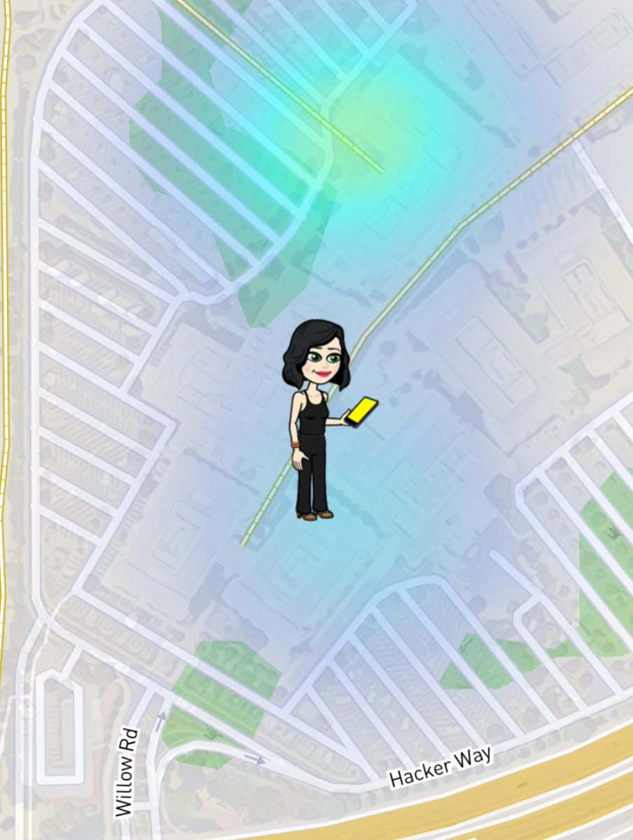 Snap Map Actionmoji List Snapchat Bitmoji