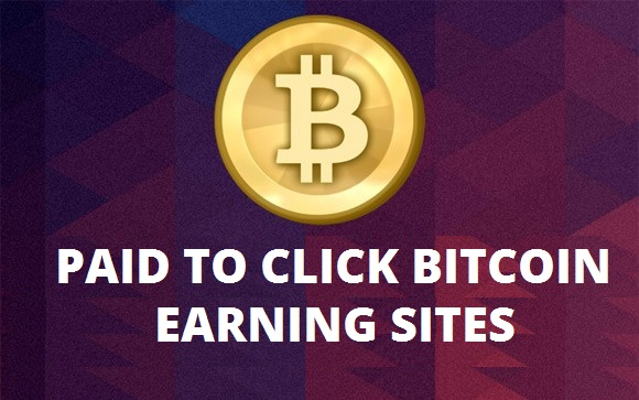 Paid to click bitcoins sports betting league