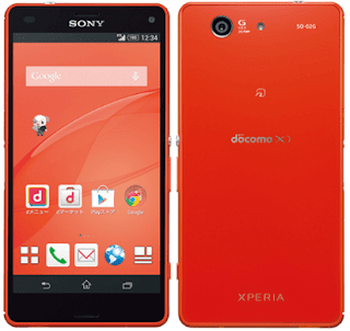 Tutorial Flashing (Instal Ulang) Sony Xperia Z3 Compact Docomo Docomo (SO-02G) Ke Firmware Global