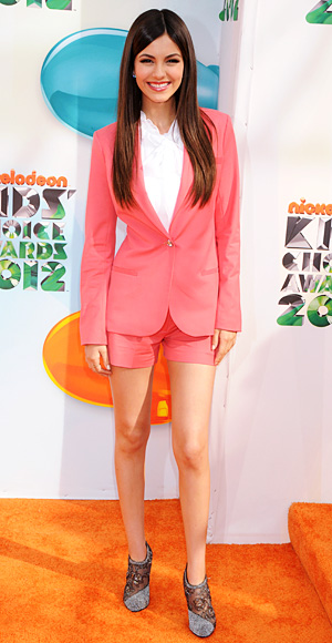 You Ve Got Style Red Carpet Fashion Nickelodeon Kid