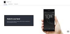 5 HP Android Sony Dengan RAM 2 GB Terbaik